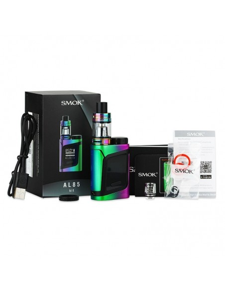 SMOK Alien Baby AL85 TC Starter Kit 5