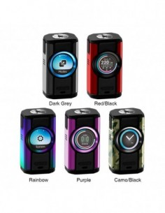 Aspire Dynamo 220W TC Box MOD 0