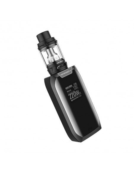 Vaporesso Revenger X 220W with NRG TC Kit 3