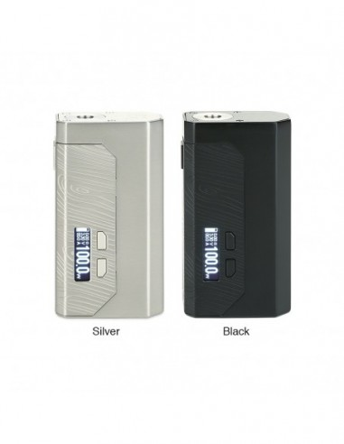 WISMEC Luxotic MF Box VV MOD with Screen 0