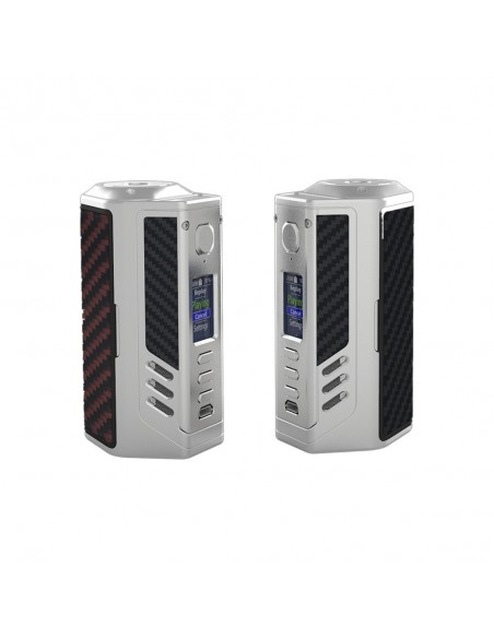 Lost Vape Triade 300W DNA250C TC Box MOD 1