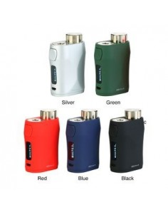 Eleaf iStick Pico X 75W TC Box MOD 0