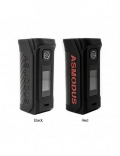 Asmodus Amighty 100W Touch Screen TC Box MOD 0