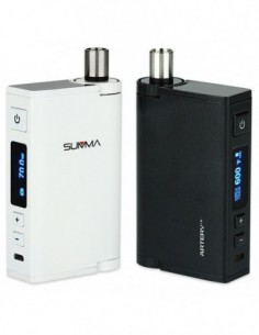 Artery Summa 70W TC Starter Kit 0