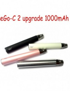 Joyetech eGo-C 2 Battery 1000mAh 0