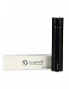 Joyetech eGo One CT Battery 2200mAh 0
