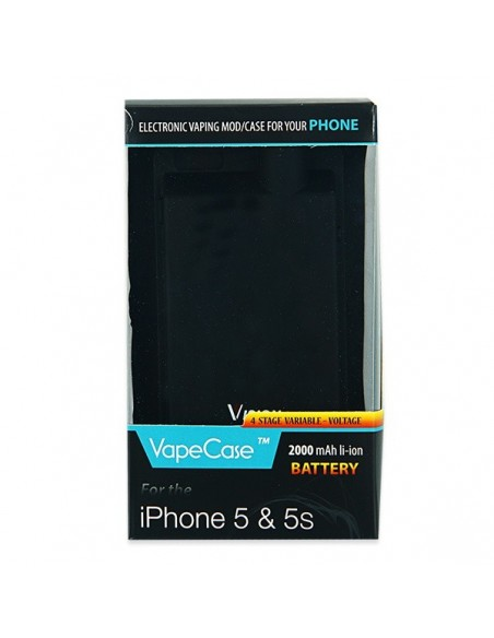 Vision VapeCase VV MOD for iPhone 5/5S 2000mAh 0