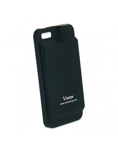 Vision VapeCase VV MOD for iPhone 5/5S 2000mAh 3