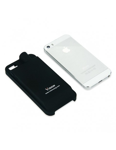 Vision VapeCase VV MOD for iPhone 5/5S 2000mAh 4