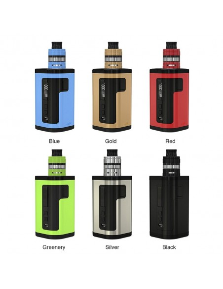 Eleaf iStick Tria 300W Kit with ELLO S 0