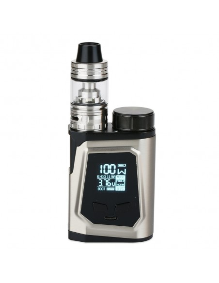 IJOY CAPO 100 with Captain Mini 21700 TC Kit 3750mAh 2