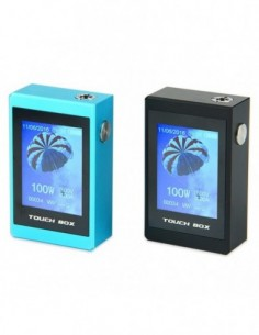 SMY Touch 100W Box 2600mAh 0