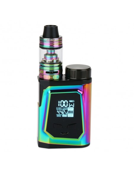 IJOY CAPO 100 with Captain Mini 21700 TC Kit 3750mAh 5