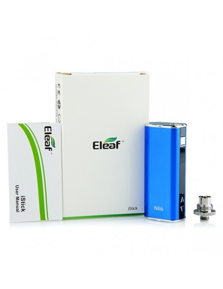 Eleaf iStick 20W VW Express Kit 2200mAh 9