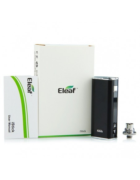 Eleaf iStick 20W VW Express Kit 2200mAh 10