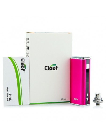 Eleaf iStick 20W VW Express Kit 2200mAh 11