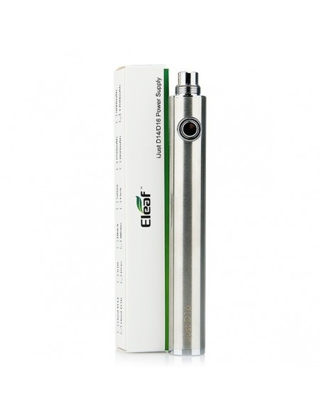 Eleaf iJust D16 VV Battery 1700mAh 7