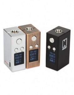 50W Artery Nugget TC Box MOD Zinc Edition 1000mAh 0