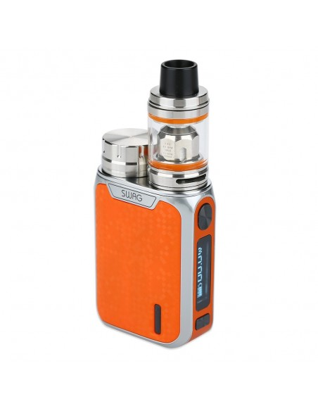 Vaporesso Swag 80W TC Kit with NRG SE Tank 2ml/3.5ml 10