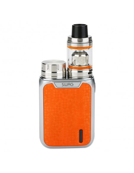 Vaporesso Swag 80W TC Kit with NRG SE Tank 2ml/3.5ml 12