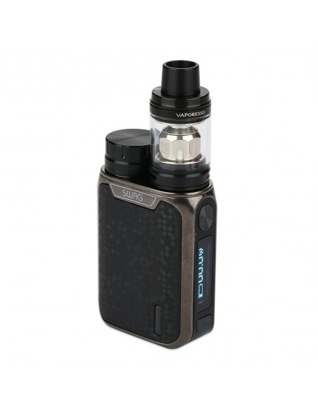 Vaporesso Swag 80W TC Kit with NRG SE Tank 2ml/3.5ml 13