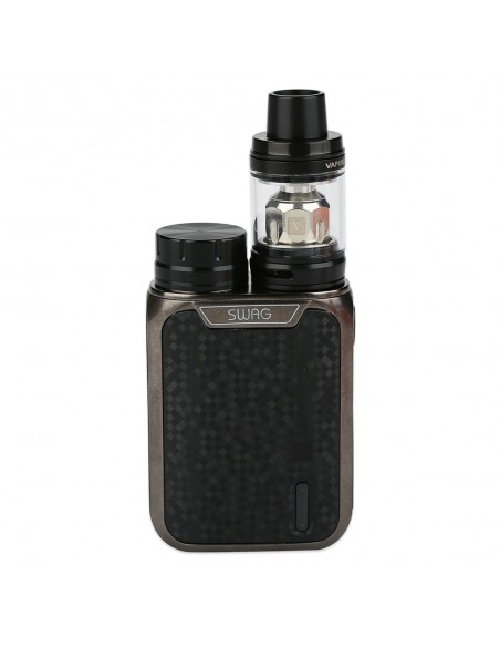 Vaporesso Swag 80W TC Kit with NRG SE Tank 2ml/3.5ml 15