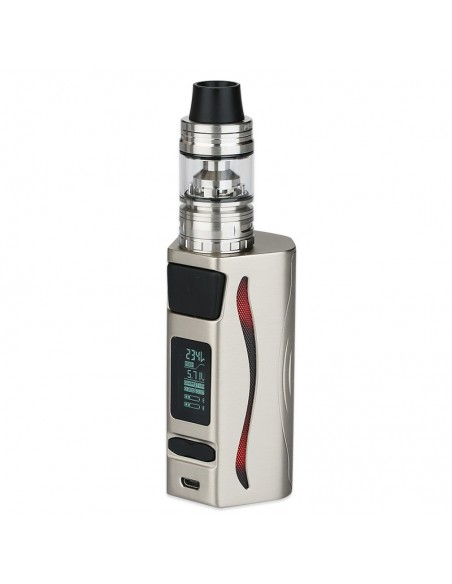 IJOY GENIE PD270 234W with Captain S 20700 TC Kit 6000mAh 6