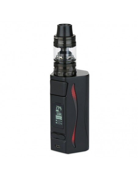 IJOY GENIE PD270 234W with Captain S 20700 TC Kit 6000mAh 8