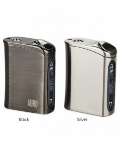 AURO Retro 60W TC Box MOD 2200mAh 0