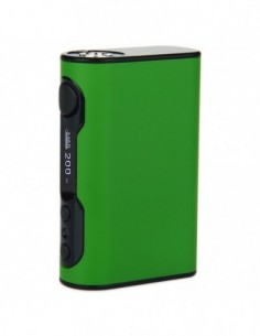 Eleaf iStick QC 200W MOD Battery 5000mAh 0