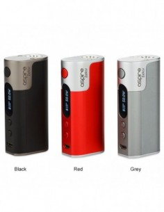 Aspire Zelos 50W TC Box MOD 2500mAh 0