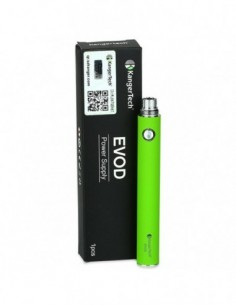 Kangertech EVOD Manual Battery 1000mAh 0