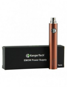 Kangertech EMOW Battery 1300mAh 0