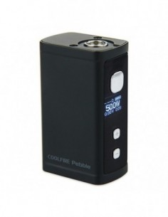Innokin Cool Fire Pebble 50W VW Box MOD 1300mAh 0