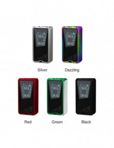 Eleaf Tessera 150W TC Box MOD 3400mAh 1