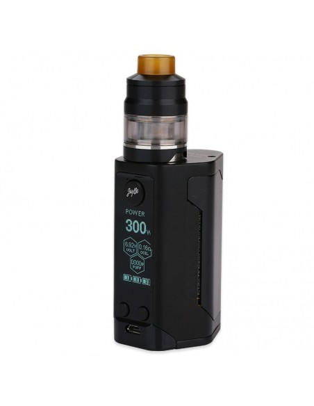WISMEC Reuleaux RX GEN3 300W with Gnome TC Kit 4