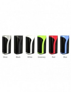 Eleaf iKuu i80 TC Box MOD 3000mAh 0