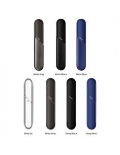 IPHA Swis Stainless Steel Kit Without Pod 300mAh 0