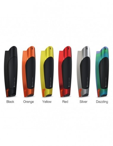Joyetech Exceed Edge Battery 650mAh 0