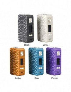 Eleaf Saurobox 220W TC Box MOD 0