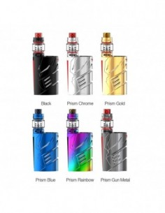 SMOK T-Priv 3 300W with TFV12 Prince TC Kit 0