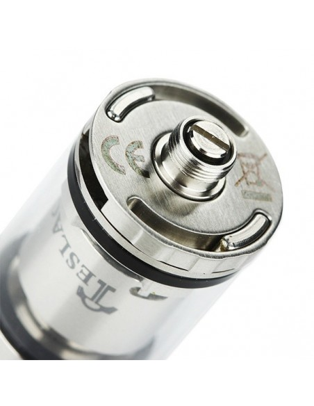 Tesla The Carrate 22 RTA Atomizer 2ml 4
