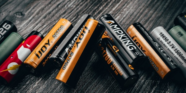 Vape Battery Solutions