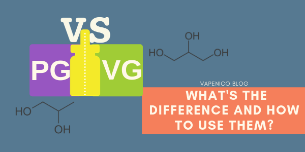 PG VS VG: What's the Difference and How to Use them?